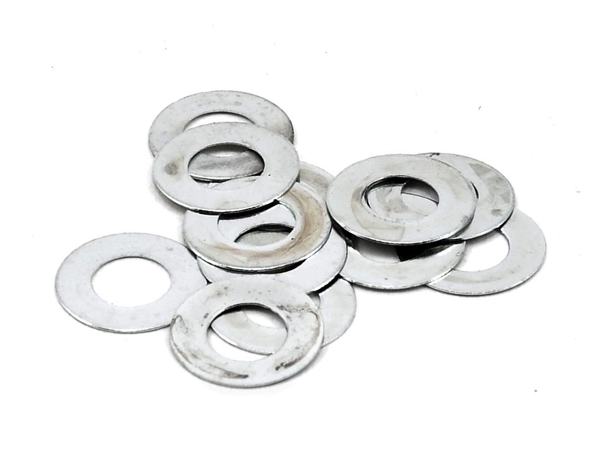 5.2x10x0.2mm Washer A Set (12) by Redcat Racing