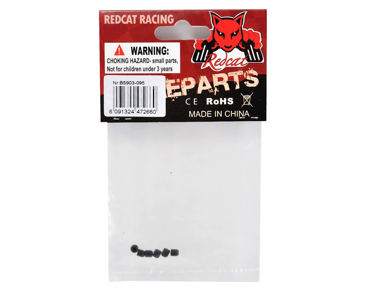 Redcat Racing 4x4mm Set Screw (6)