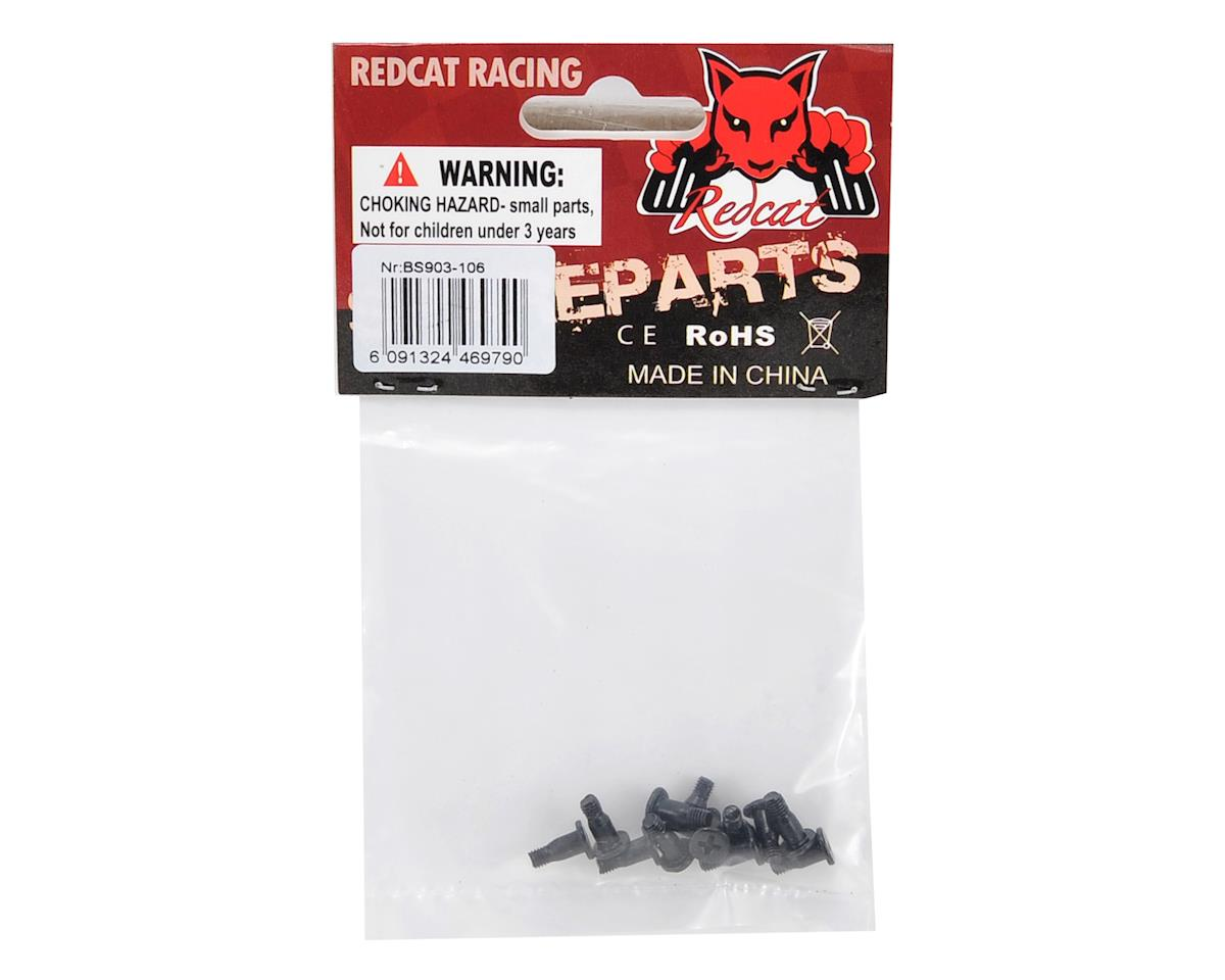 Redcat Racing 3x9.5mm Screw Pin Set (12)