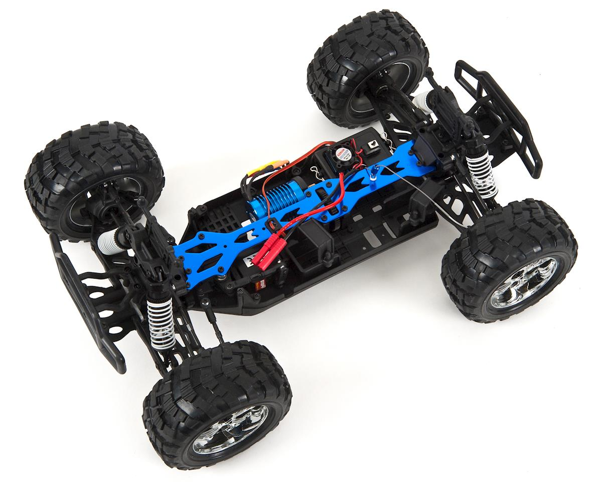 Redcat Racing Caldera 10E 1/10 RTR 4WD Brushless Monster Truck
