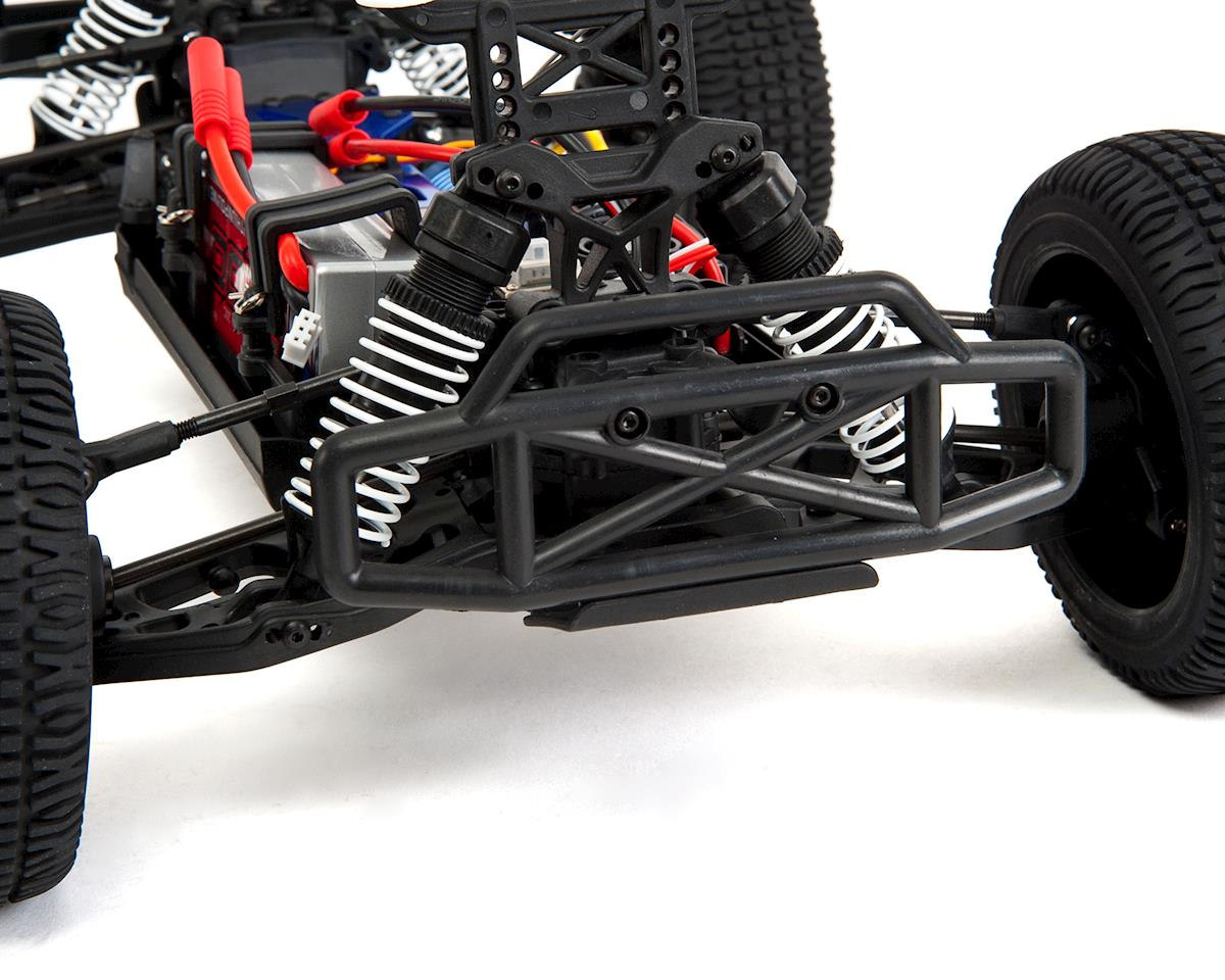 Redcat Racing Caldera SC 10E 1/10 RTR 4WD Brushless Truck