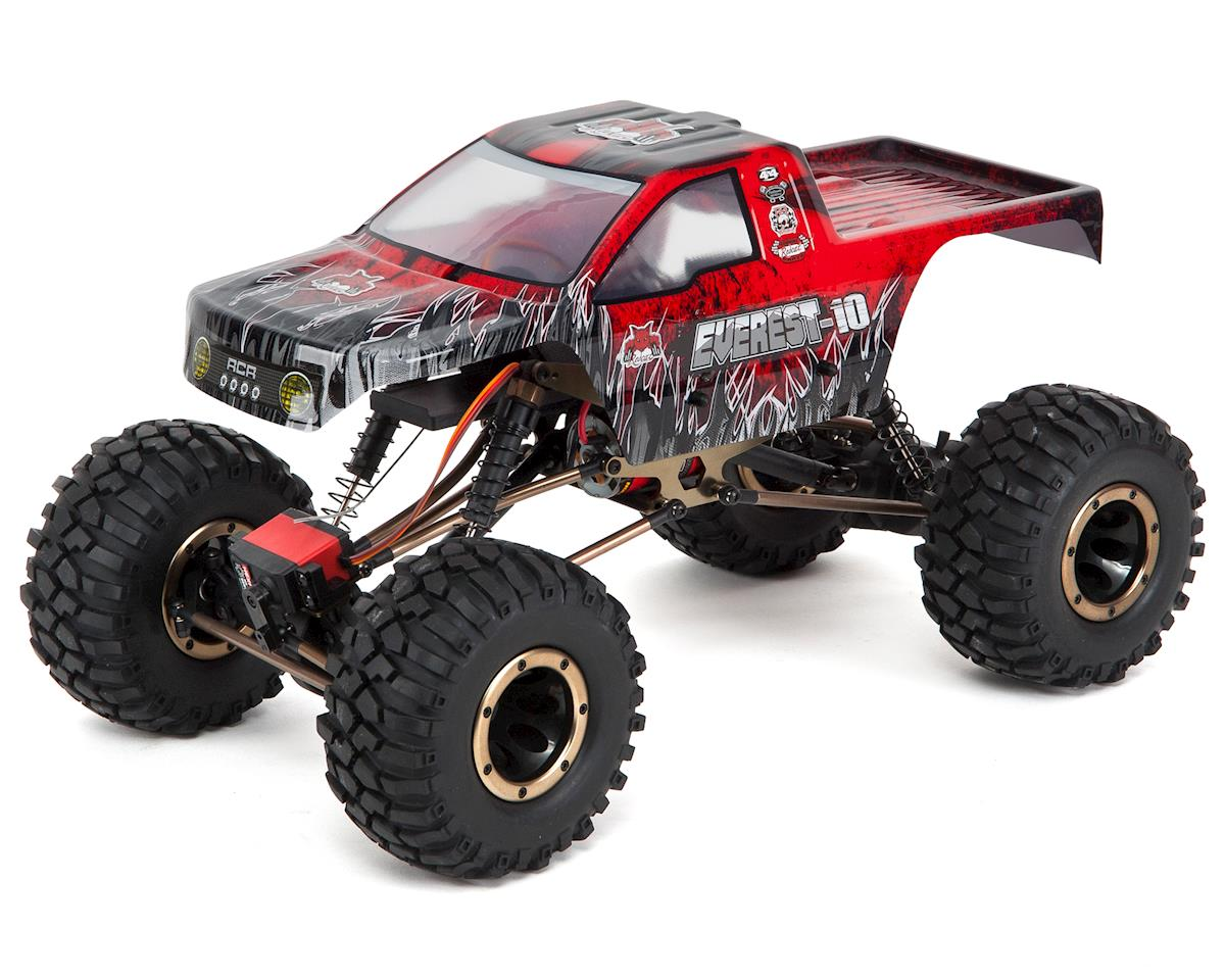 Everest-10 1/10 4WD RTR Electric Rock Crawler