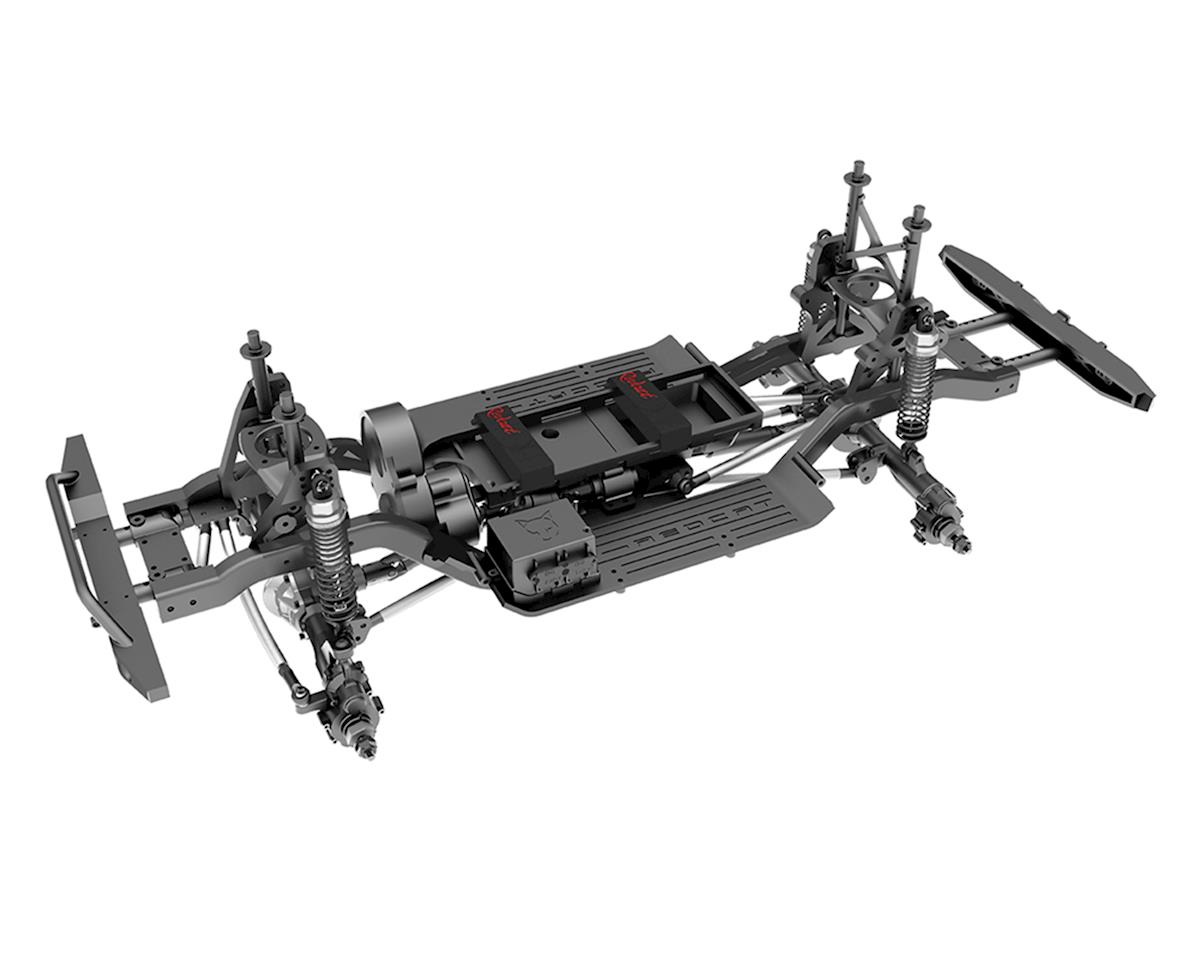 Redcat Gen8 PACK 1/10 4WD Pre-Assembled Scale Rock Crawler Chassis  [RERGEN8-PACK] | Rock Crawlers