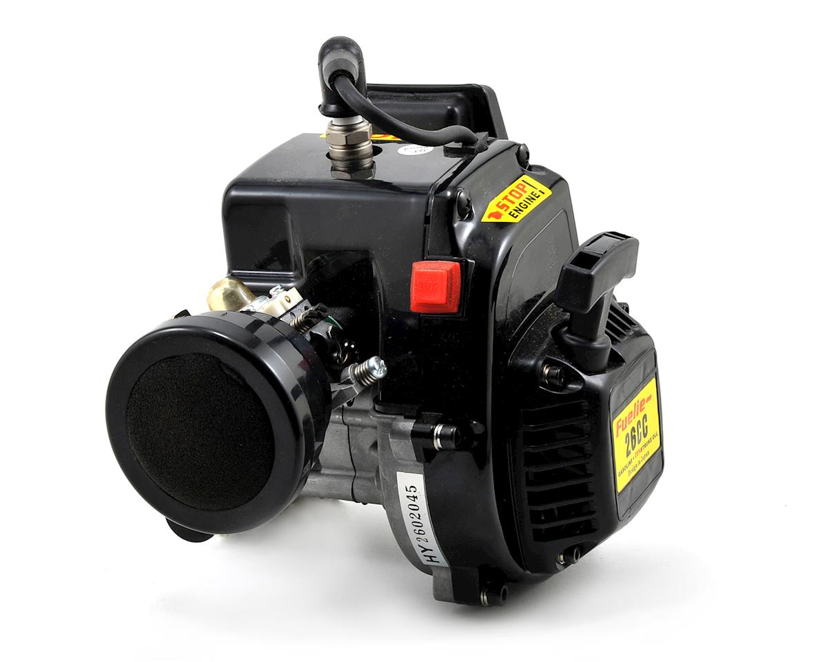 Redcat Racing HY 26cc 2-Stroke Pump Gas Engine