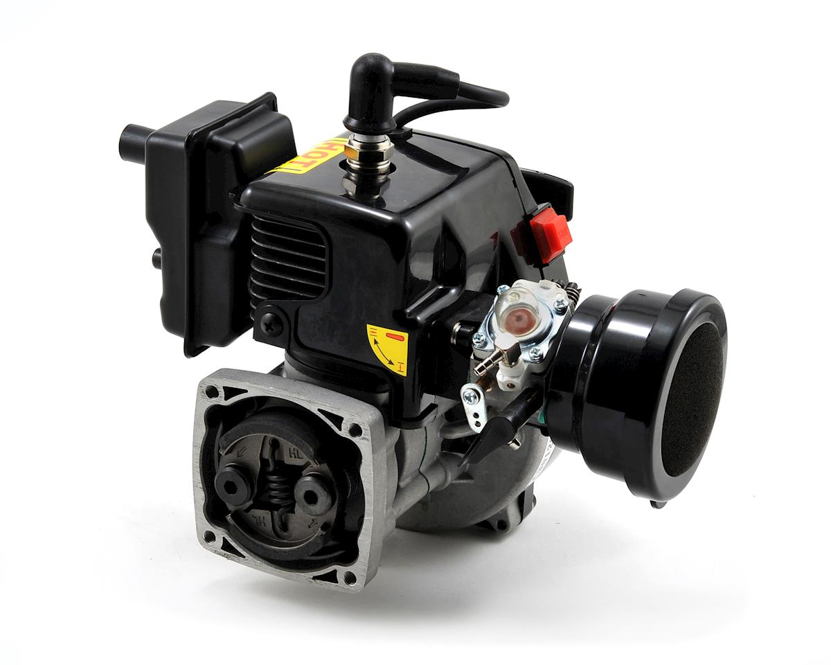 Redcat Racing HY 30cc 2-Stroke Pump Gas Engine