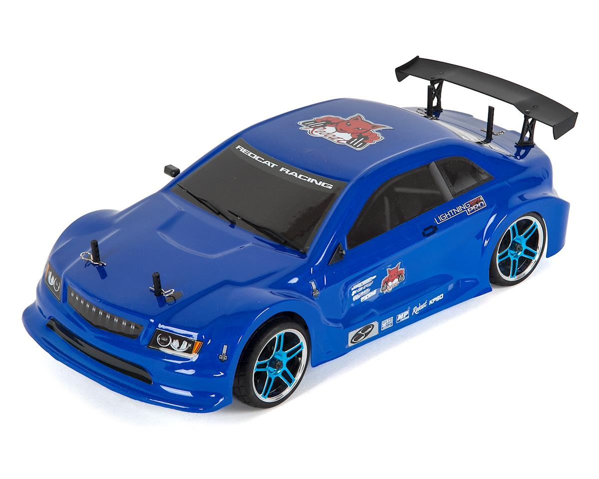 Redcat Racing Lightning EPX PRO RTR 1/10 Electric Touring Car (Blue)