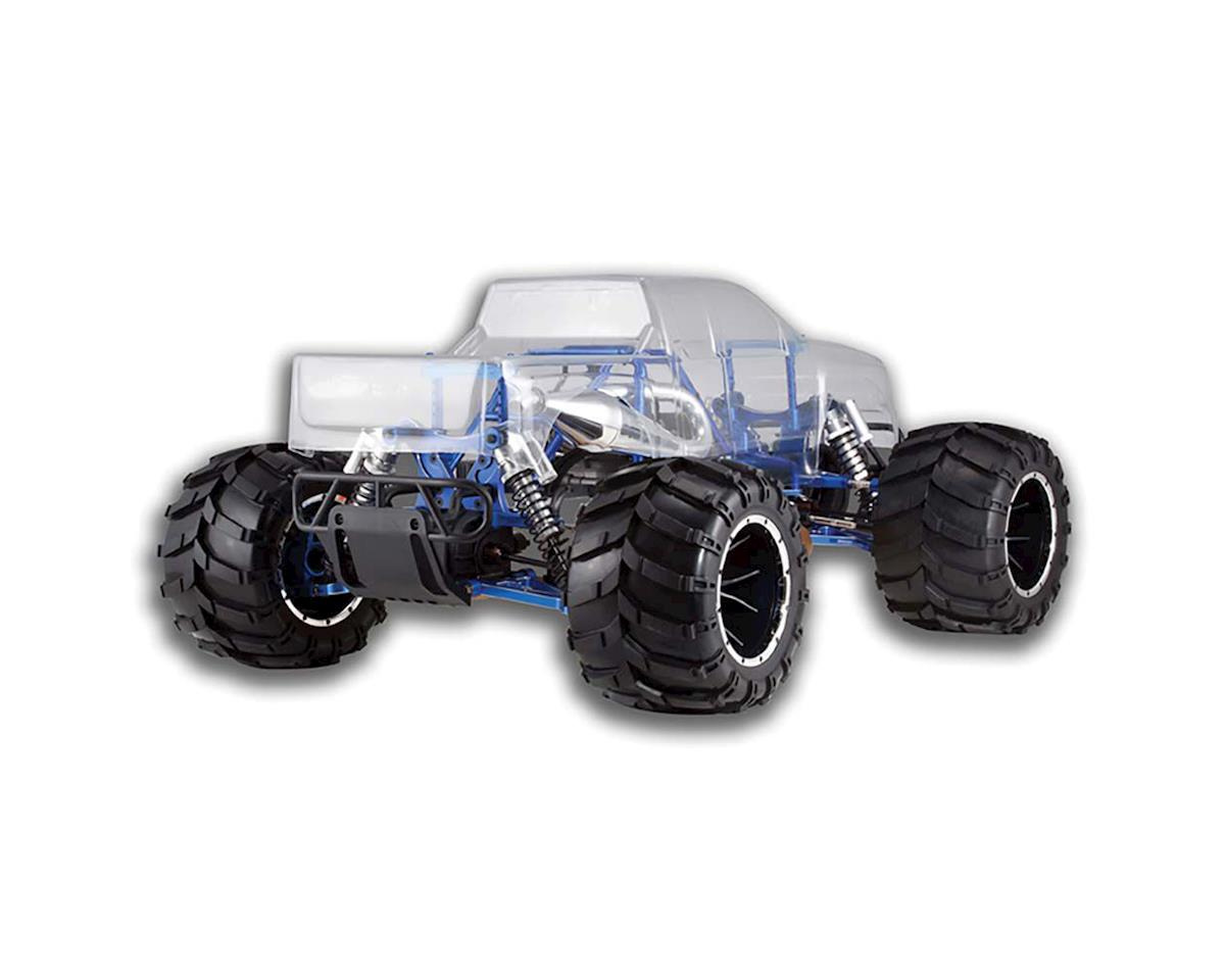 Redcat Racing RAMPAGE-MT-PRO Rampage MT PRO V3 Truck 1/5 Gas