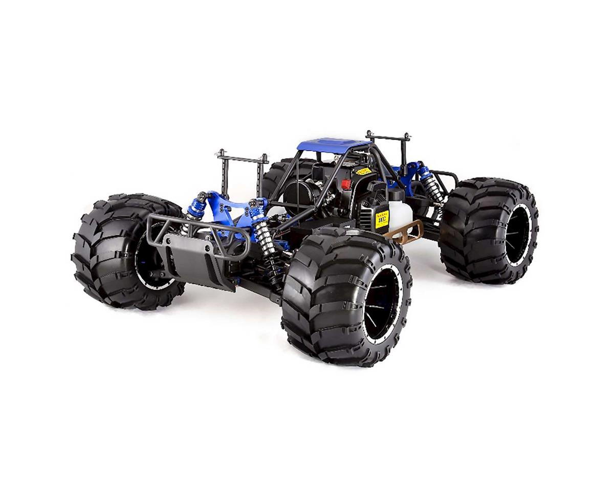 Redcat Rampage MT V3 Truck 1/5 Gas