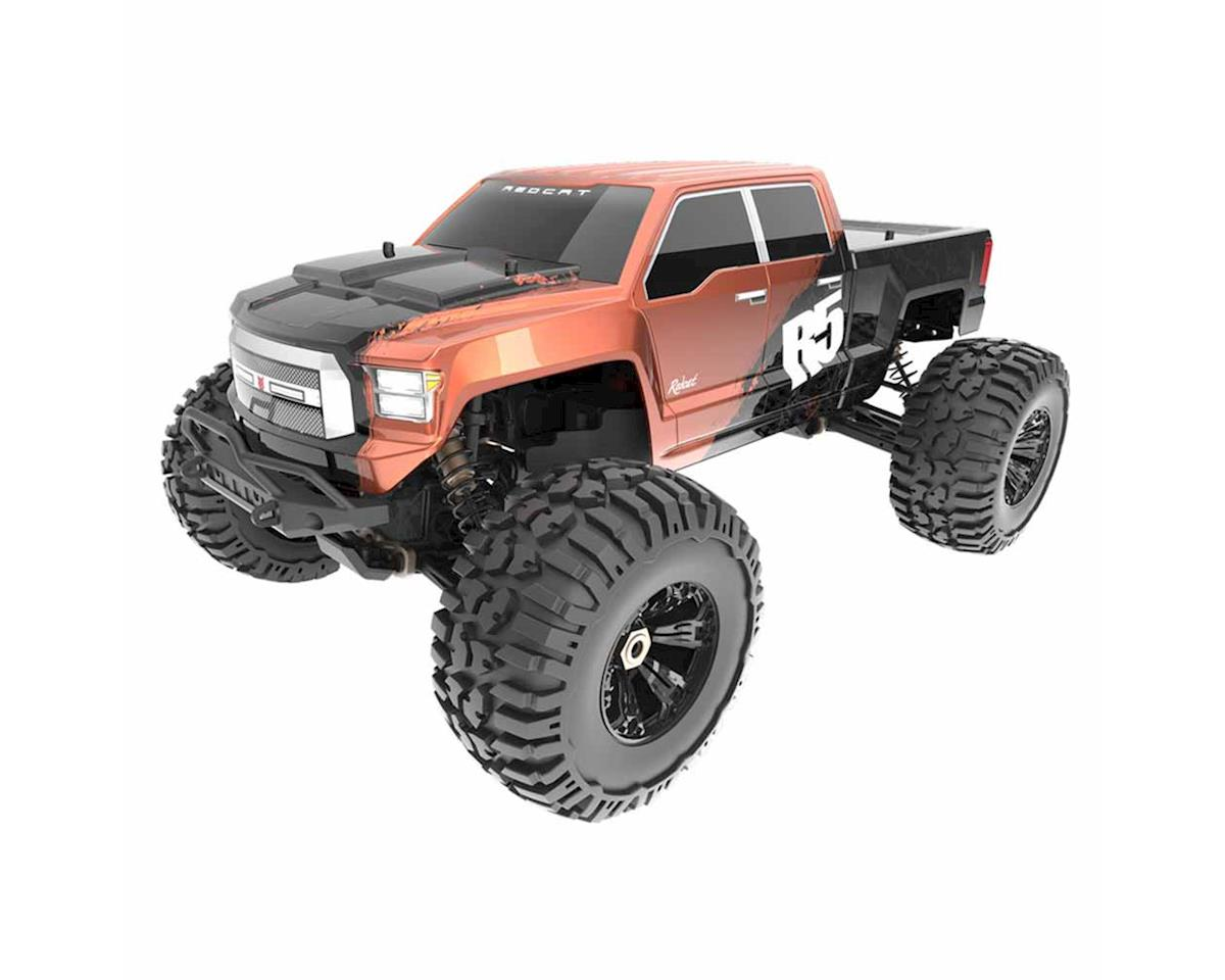 Redcat Rampage R5 1/5 RTR 4WD Brushless Monster Truck