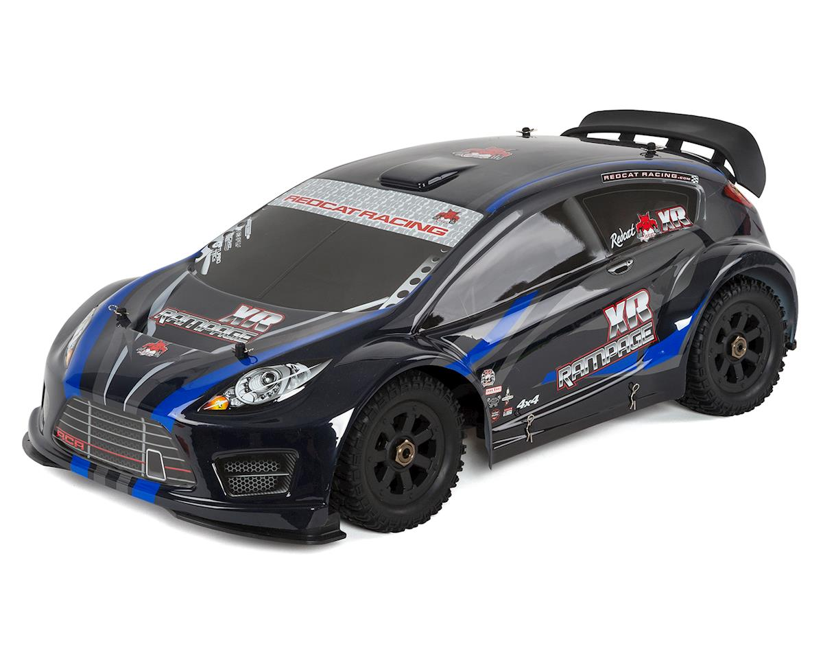 Redcat Rampage XR 1/5 Scale Rally Car