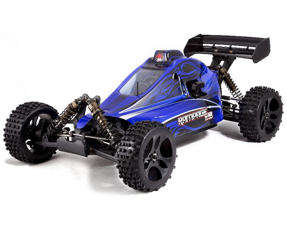 Redcat Rampage XB 1/5 Scale 4wd Buggy