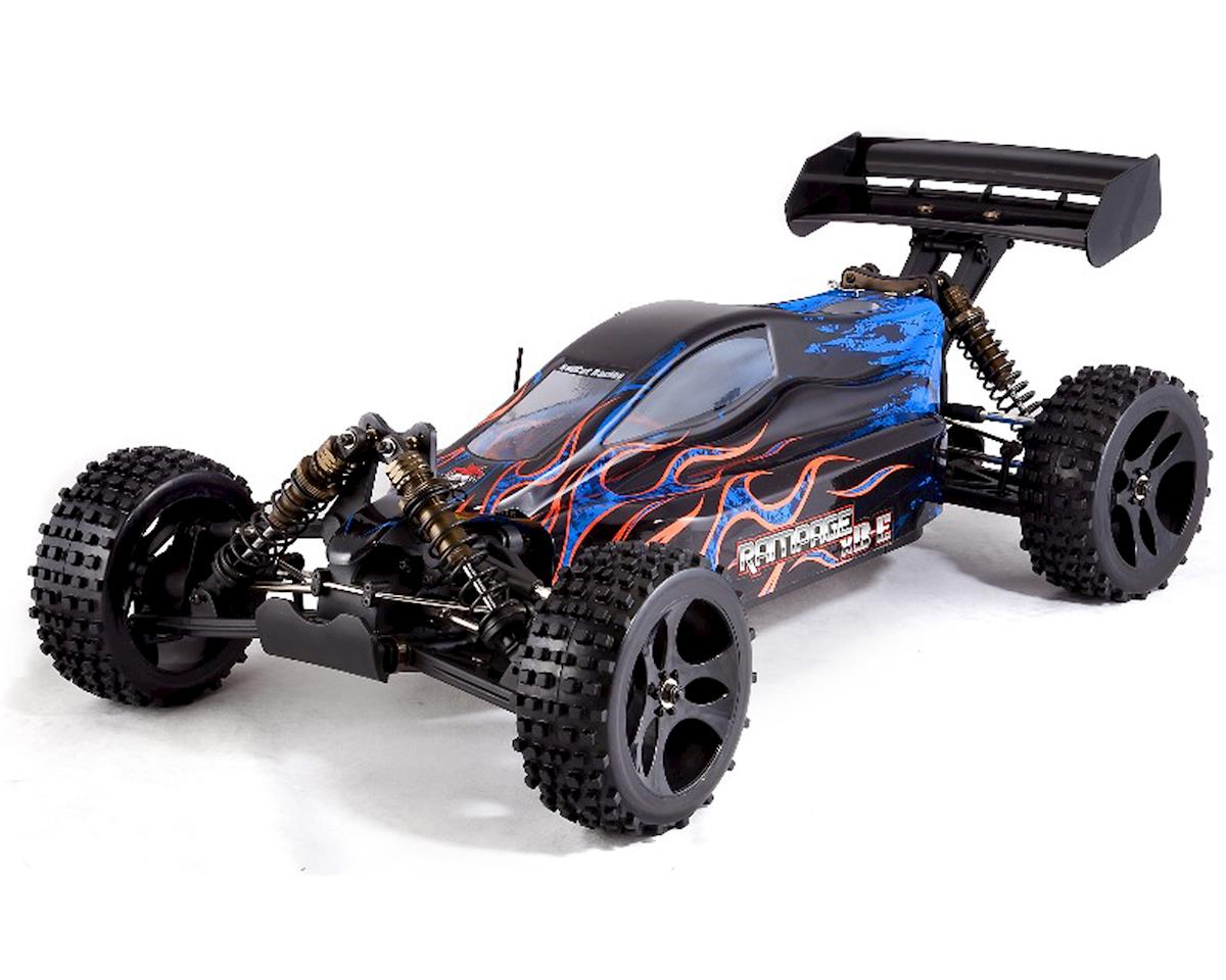 Rampage XB-E 1/5 4WD Electric Buggy