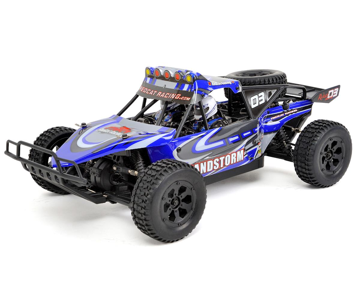 Redcat Racing Sandstorm 1/10 RTR 4WD Electric Baja Buggy