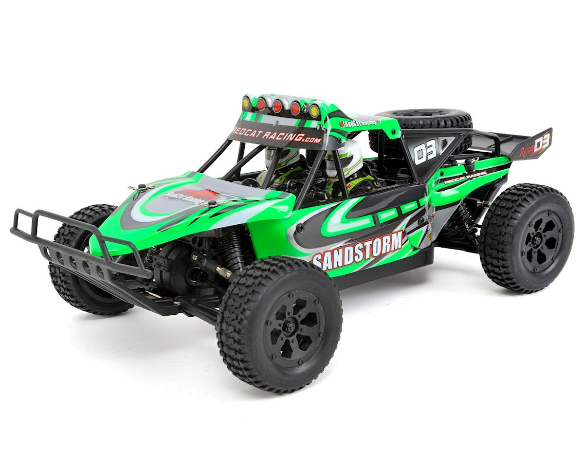 Sandstorm 1/10 RTR 4WD Electric Baja Buggy by Redcat