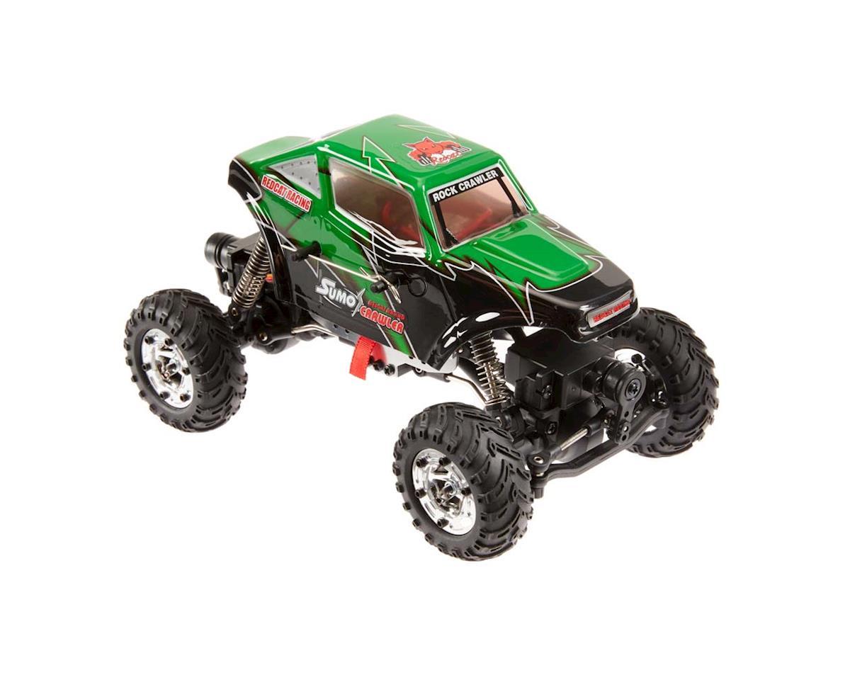 Redcat SUMO-CRAWLER-GR Sumo Crawler 1/24 Electric Green
