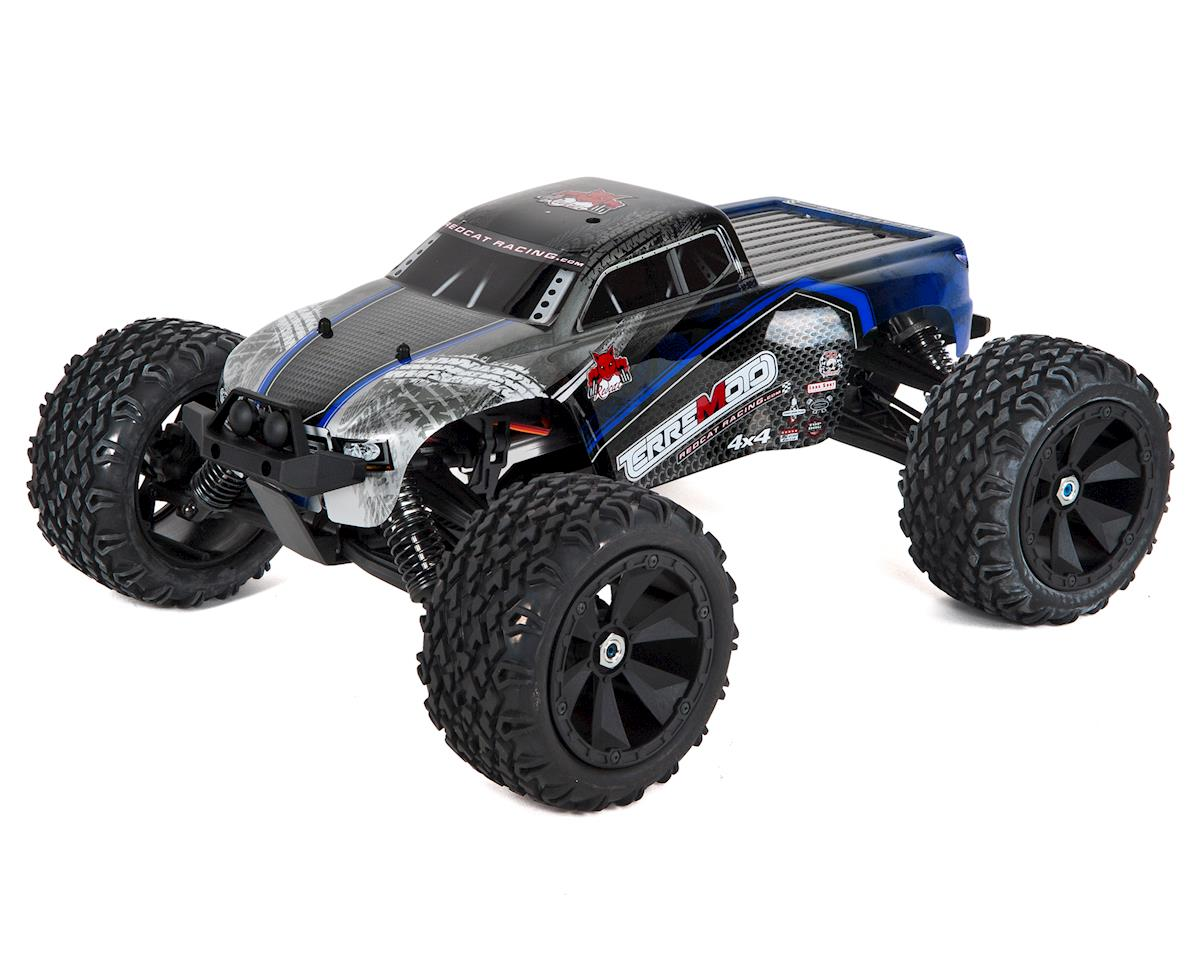 Redcat Terremoto V2 1/8 ARTR Electric 4WD Monster Truck