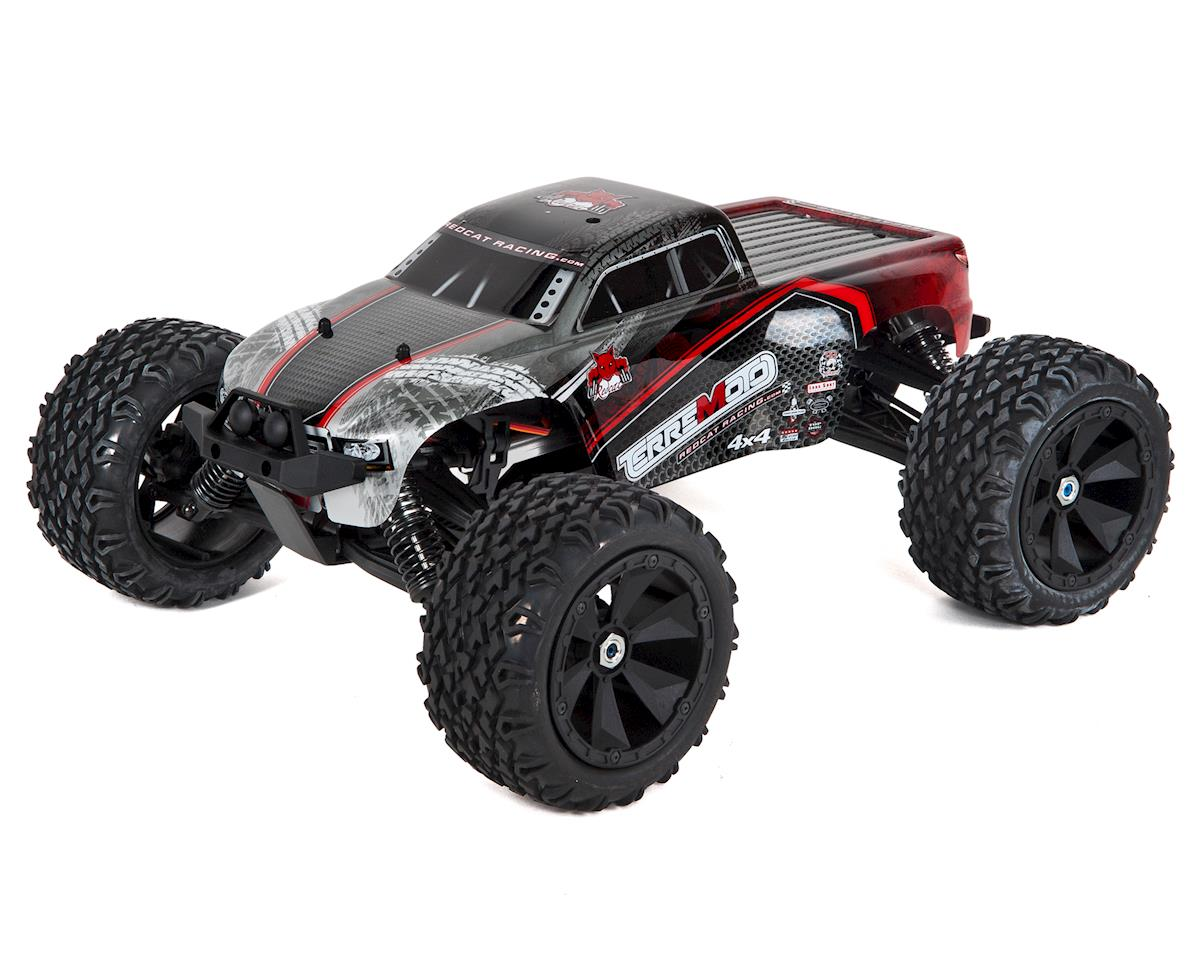 Terremoto V2 1/8 RTR Electric 4WD Monster Truck