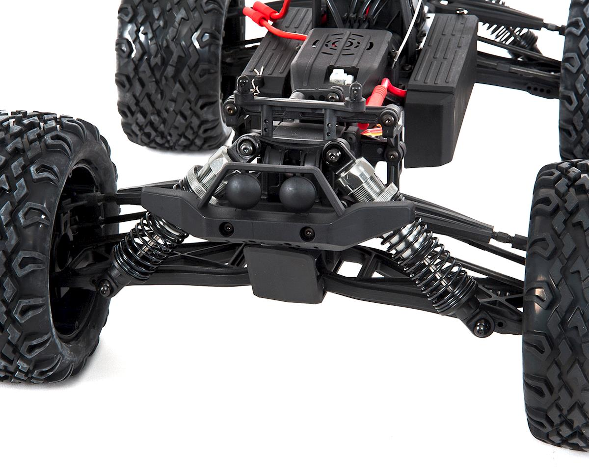 Redcat Racing Terremoto V2 1/8 RTR Electric 4WD Monster Truck