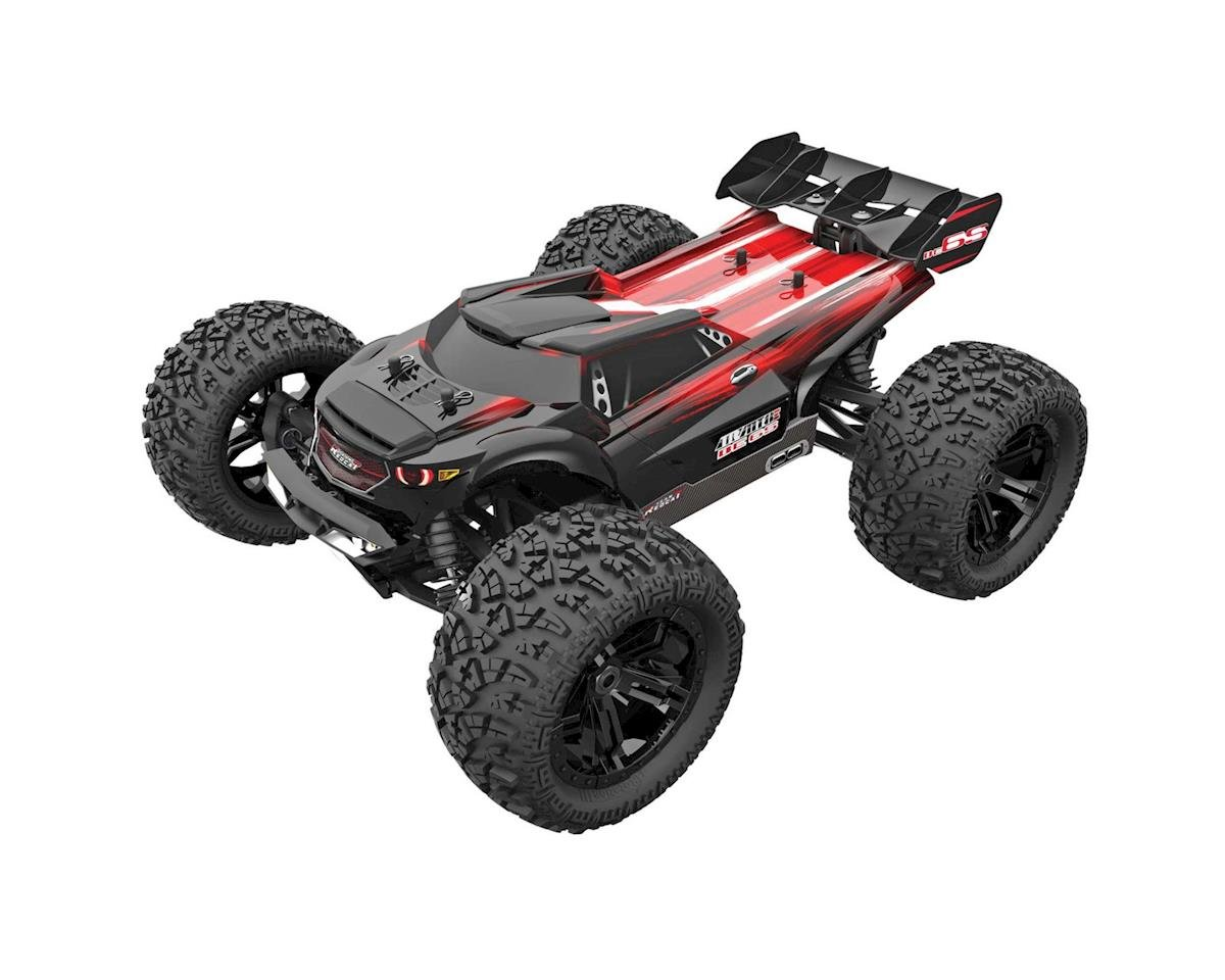 "Redcat TR-MT8E ""Team Redcat"" 1/8 RTR 4WD 6S Brushless Monster Truck"