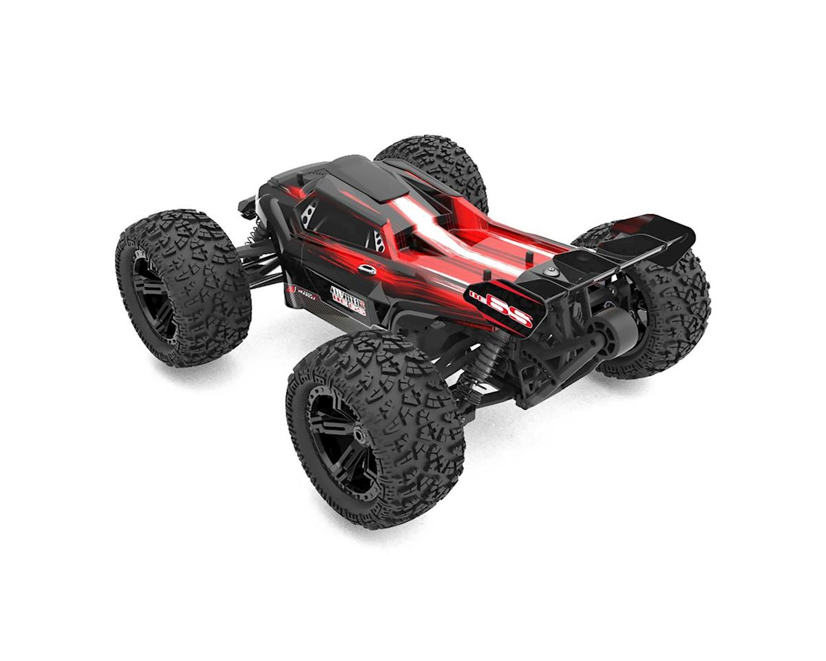 "Redcat TR-MT8E ""Team Redcat"" 1/8 RTR 4WD 6S Brushless Monster Truck"