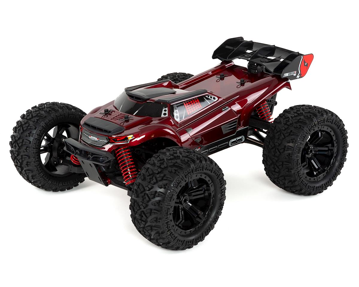 "Redcat TR-MT8E ""Team Redcat"" 1/8 RTR 4WD 4S Brushless Monster Truck"