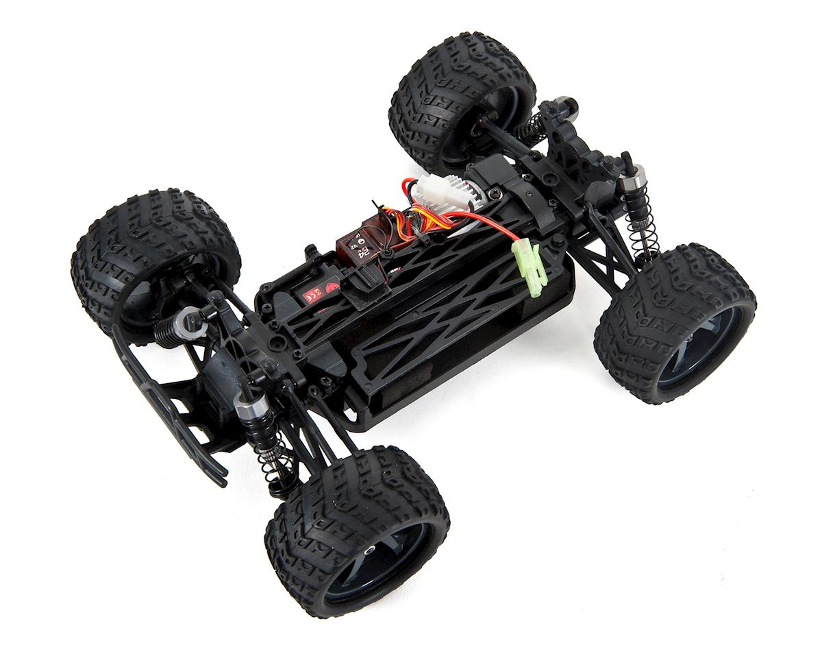 Redcat Volcano-18 V2 1/18 4WD Electric Monster Truck