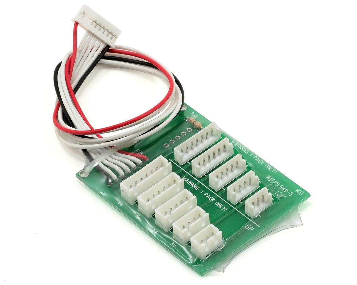 Revolectrix PowerLab 8 Standard Balance Adapter (JST-XH/EH)