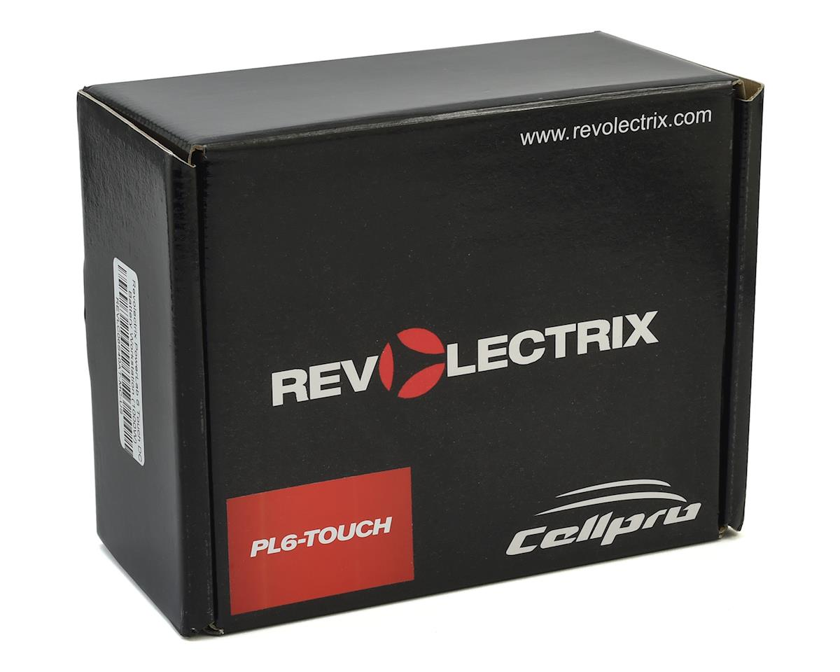 Revolectrix PowerLab 6 Touch DC Battery Workstation (1000W)