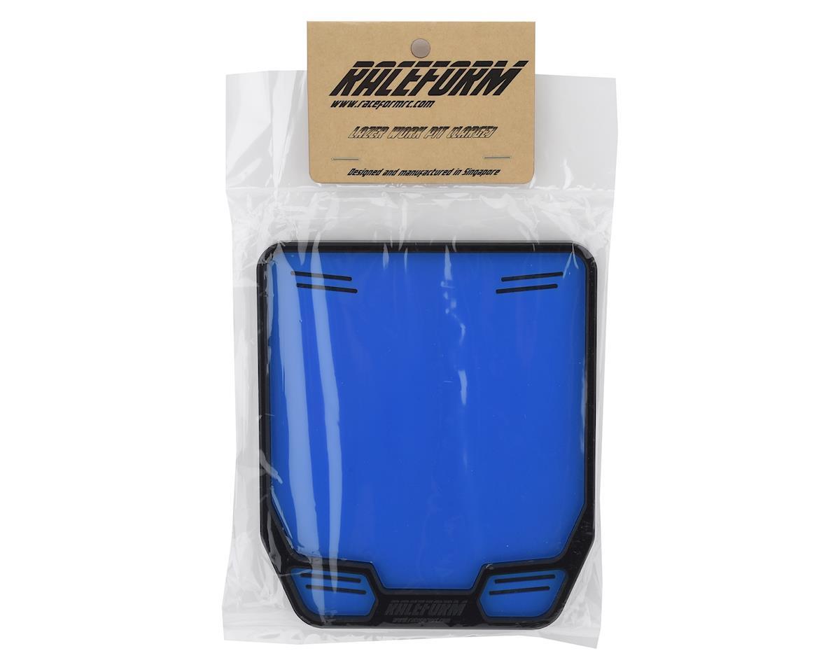 Raceform Lazer Work Pit (Blue)