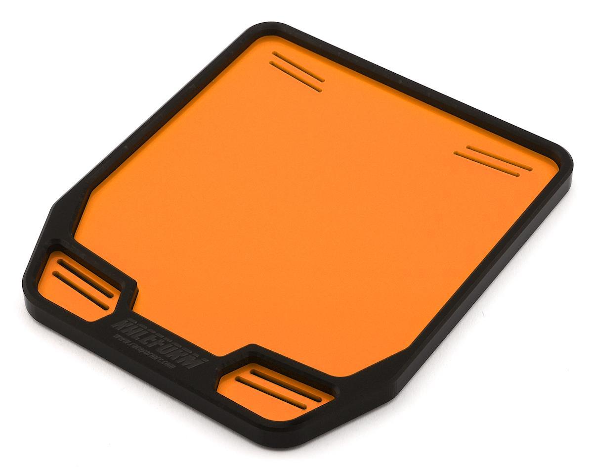 Raceform Lazer Work Pit (Orange)