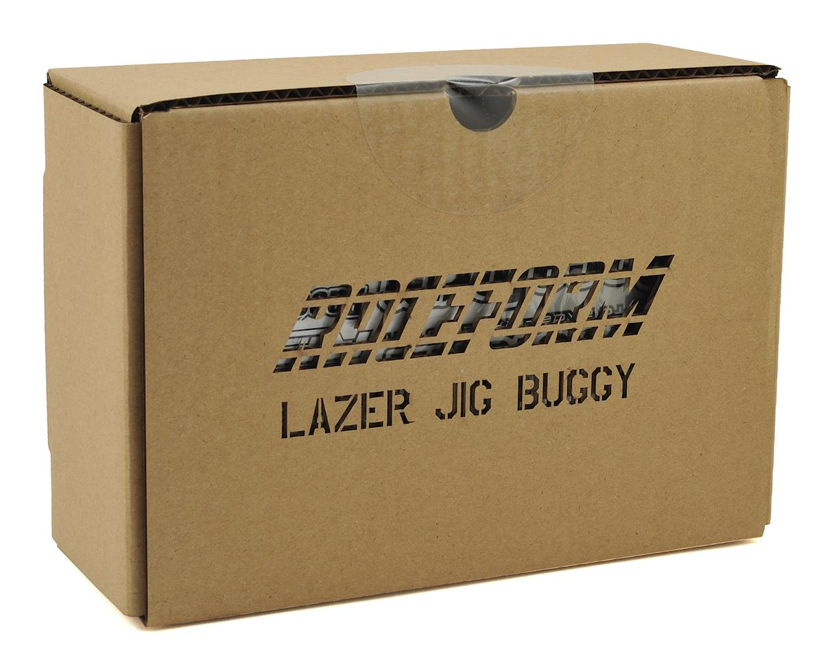 Raceform Lazer 1/8th Scale Buggy Tire Gluing Jig