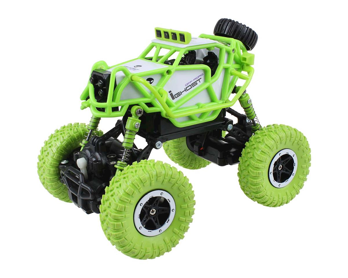 RC Fun RFND01** 1/32 Micro Rock Crawler 4WD 2.4G Green