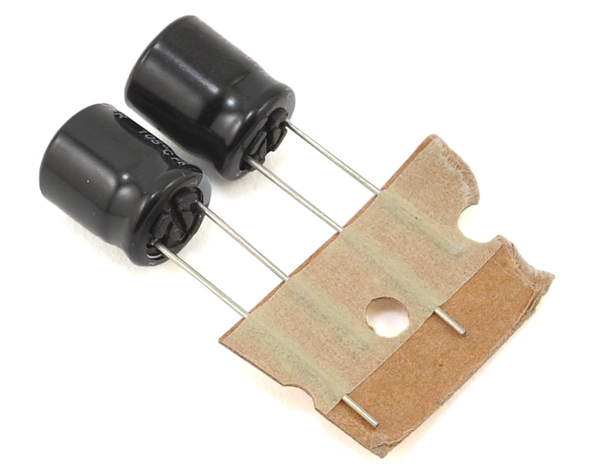 470uF Low ESR Capacitor (2)