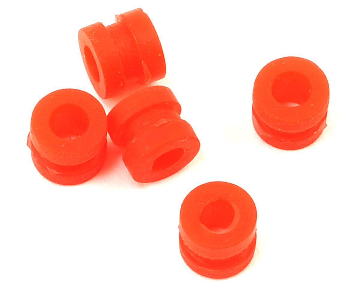 Revolt Grommet Upgrade Kit (Red)