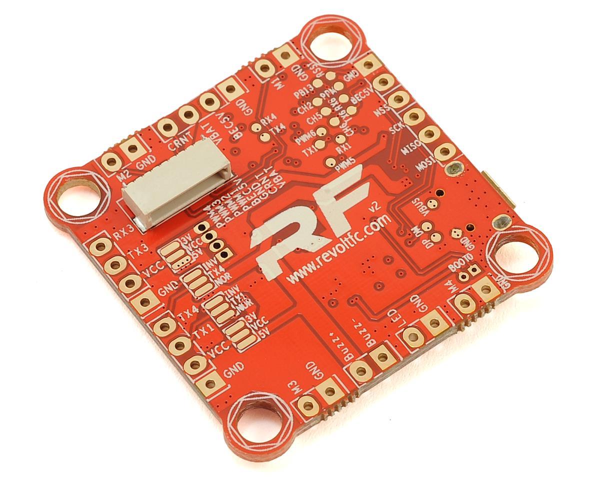Revolt V3 Flight Controller