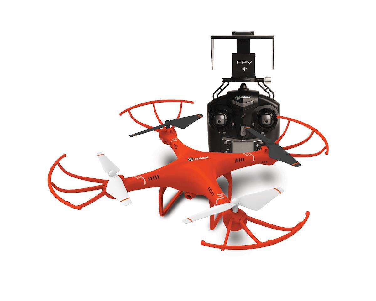 RAGE Century FPV WiFi HD Drone
