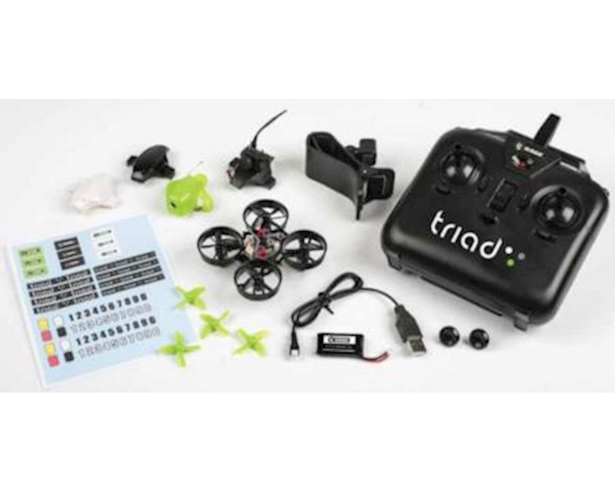 RAGE Triad FPV 3-in-1 Pocket Drone