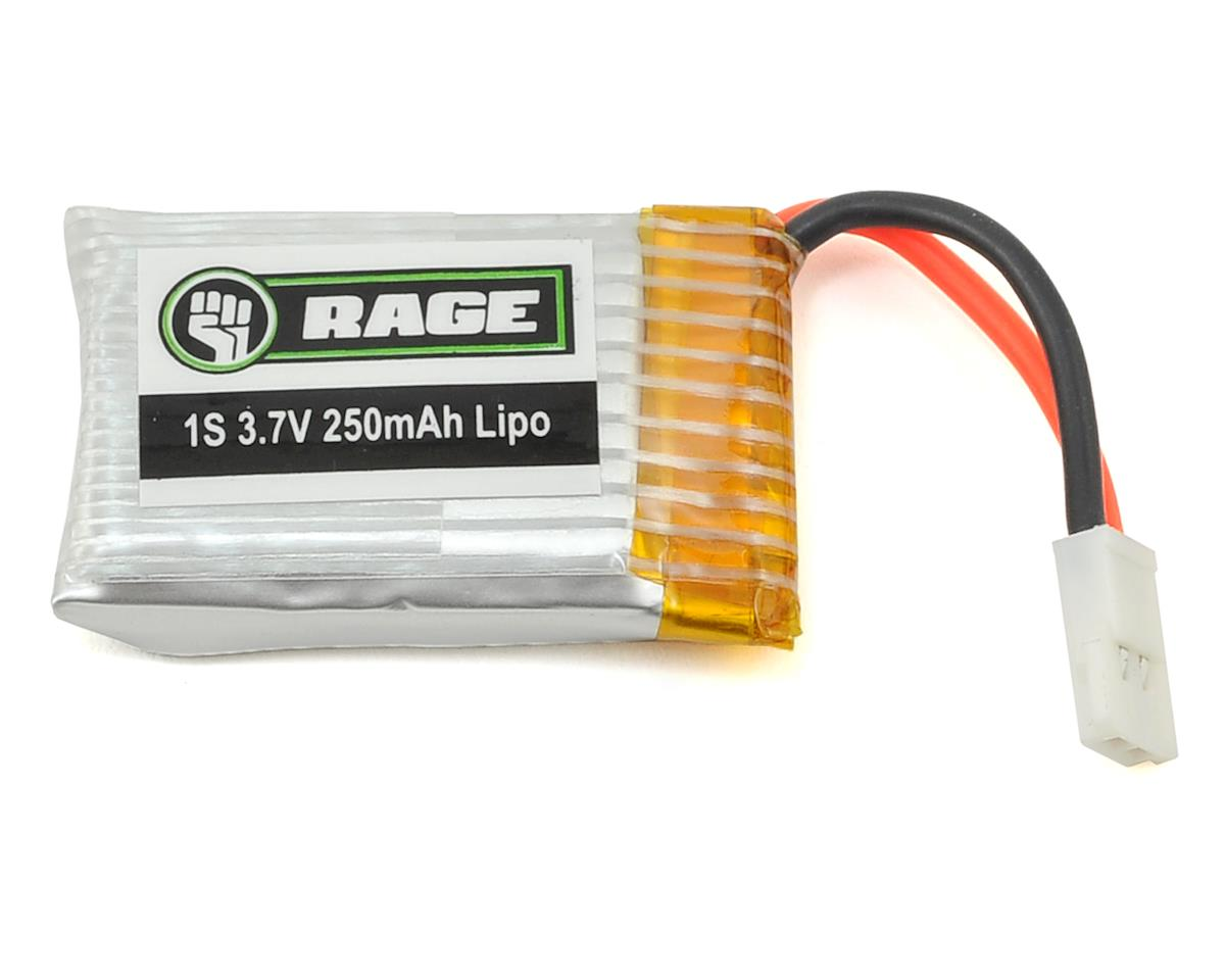 X-Fly 1S LiPo Battery Pack (3.7V/250mAh)