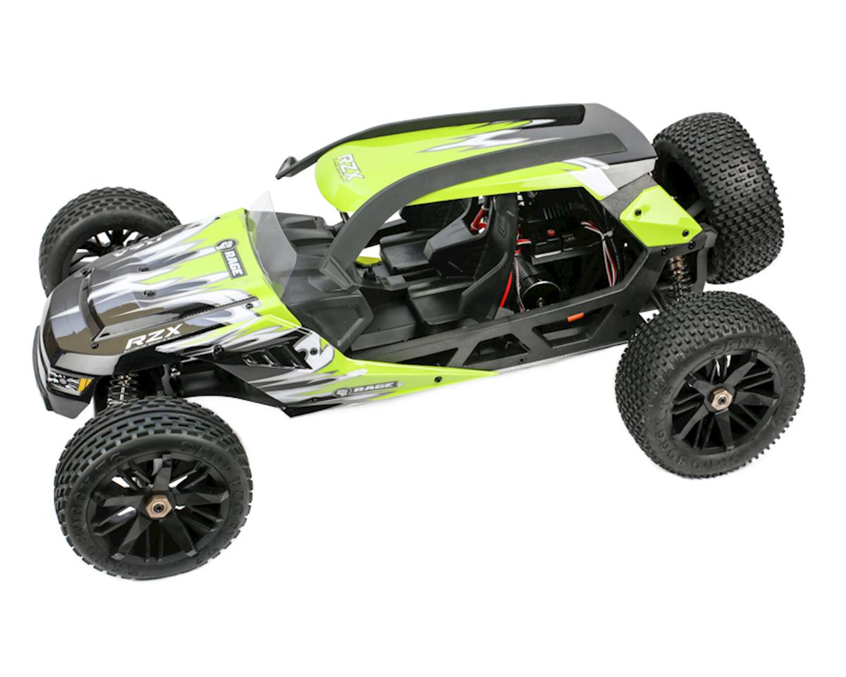 RZX 1/6 2WD Brushless Buggy RTR
