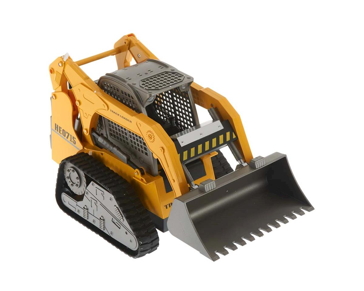 1/12 Rc Track Loader by Hobby Engine