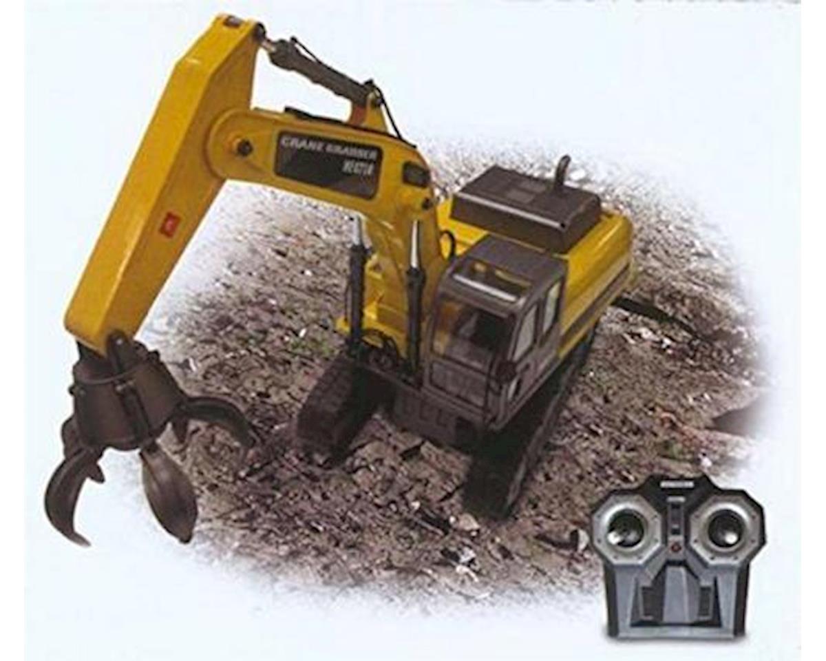 RHE0718C Premium Grabber Crane