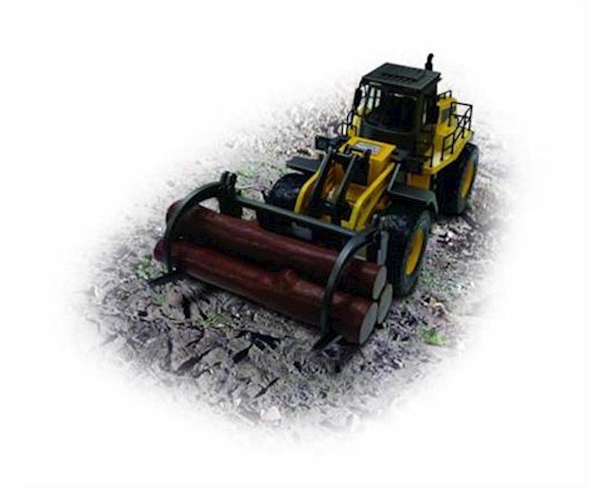 RHE0720C Premium Log Loader