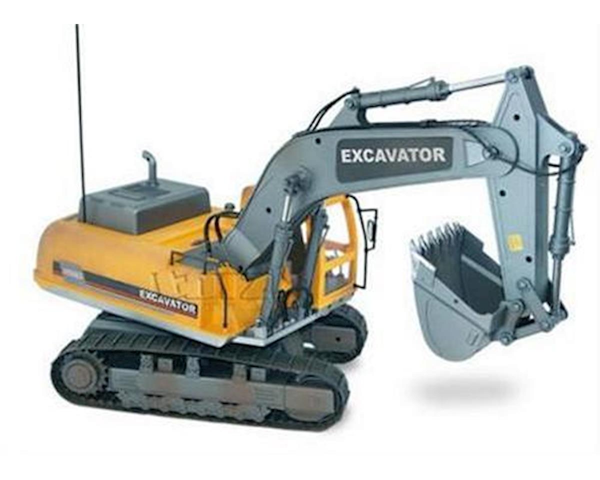 Hobby Engine RHE0803 Excavator 2.4G