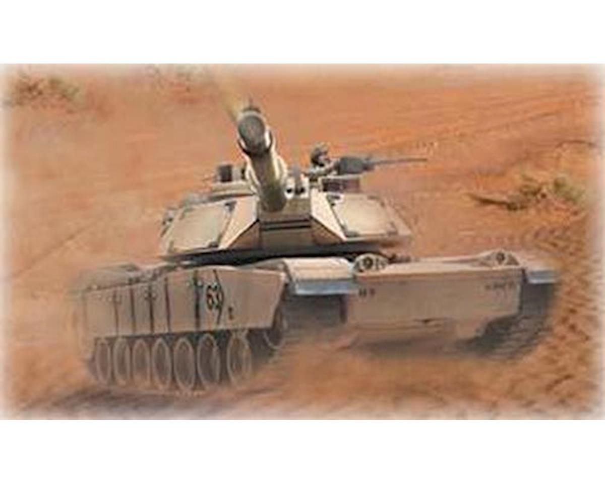 Hobby Engine *BC* 1/16 RC M1A1 ABRAMS TANK SAND