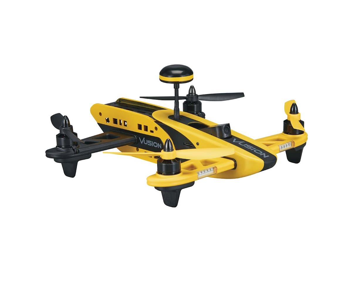 Vusion 250 FPV Race Quad RTF 200mW by RISE
