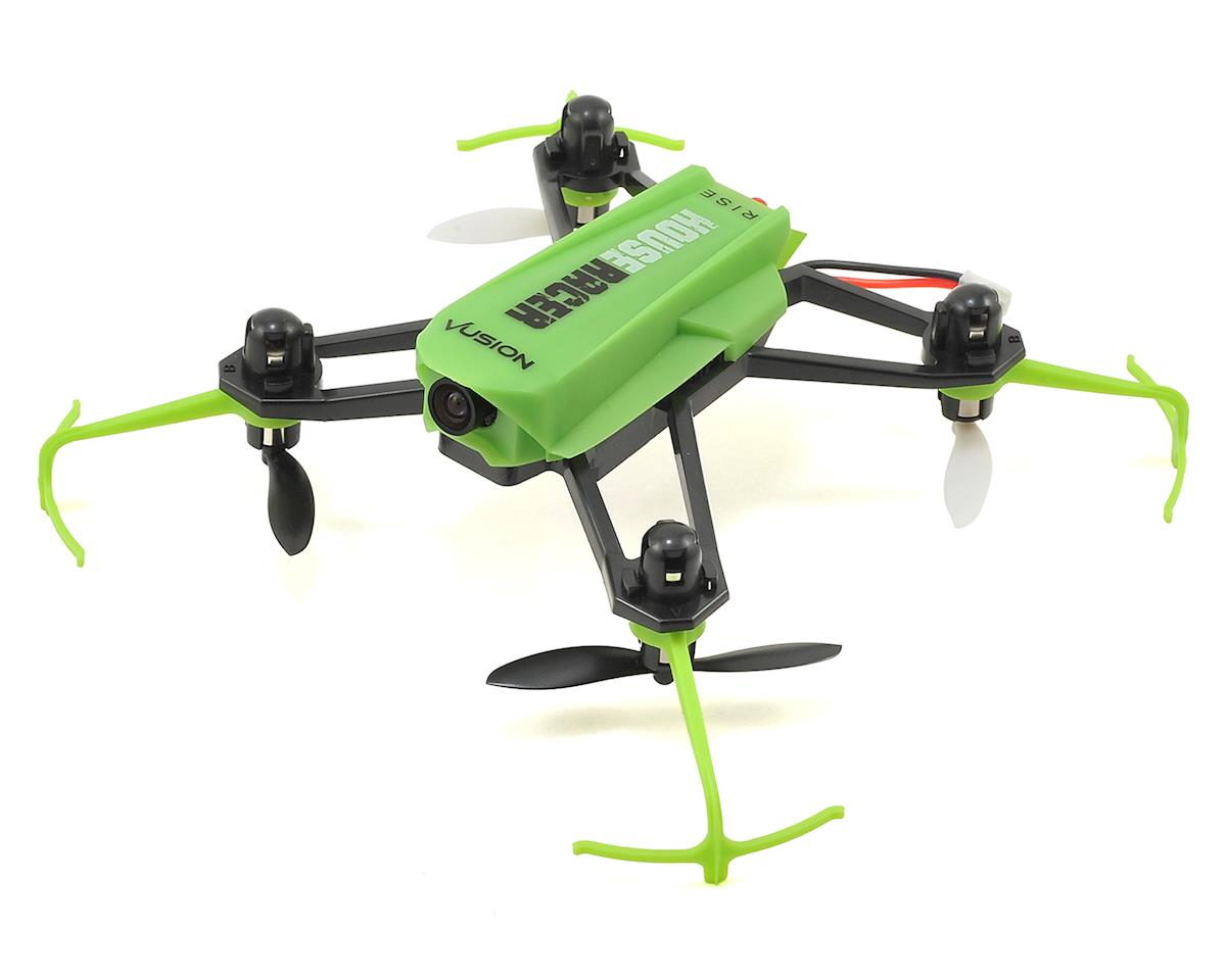 RISE Vusion Houseracer 125 FPV-Ready Race Quad ARF