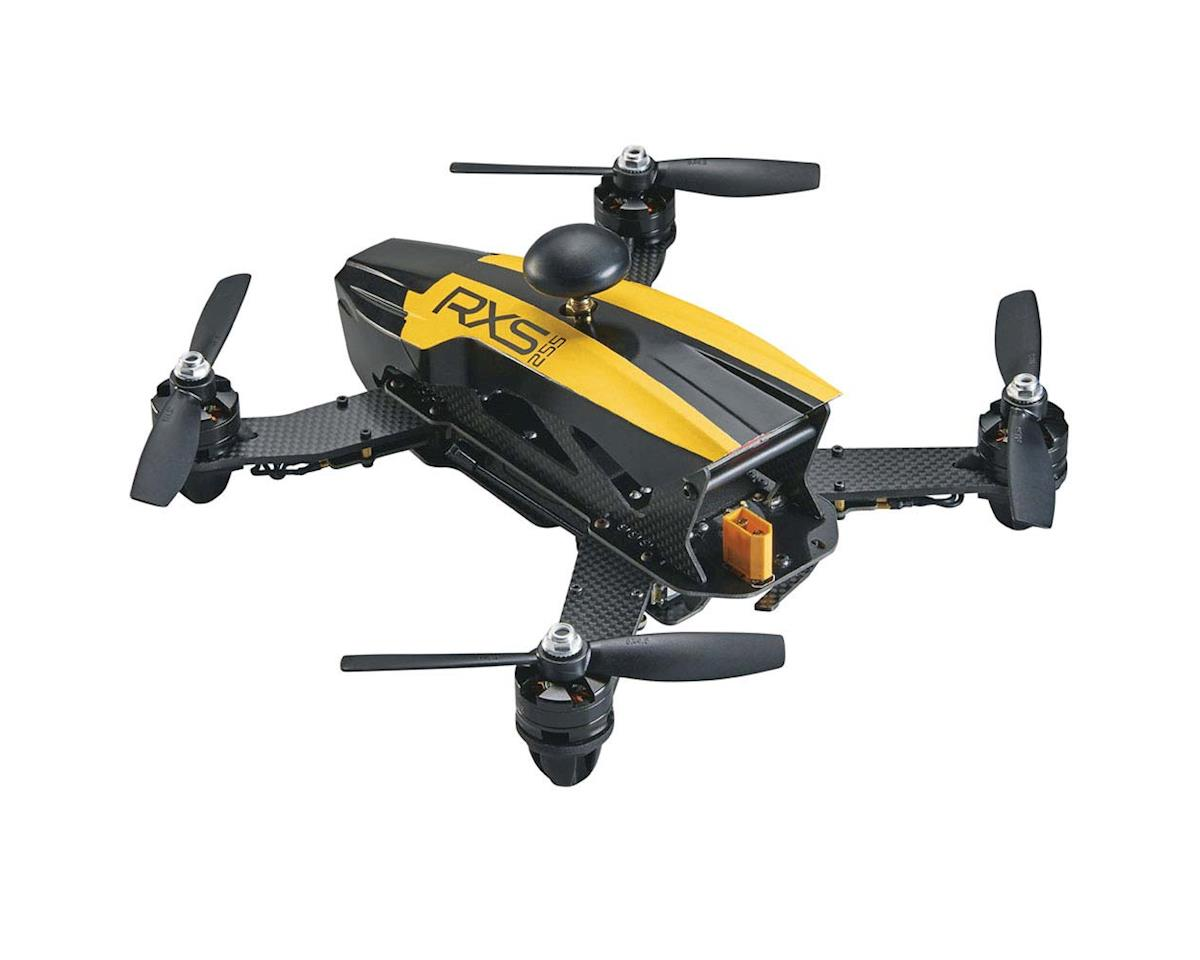 RISE RXS255 Racing Drone with Camera and FPV