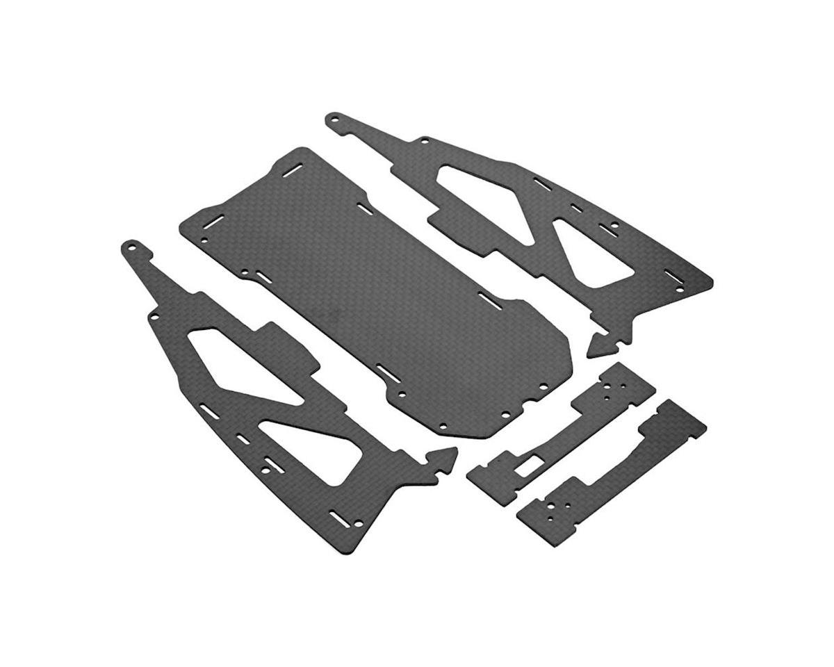 Carbon Frame Set RXS255