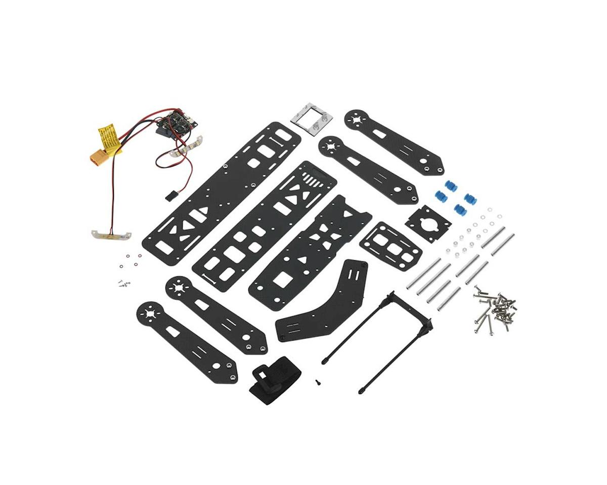 Full Chassis Kit w/Screws RXS270