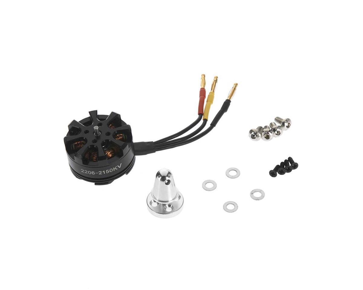 RISE Brushless Motor 2206-2150 CW RXS270